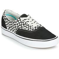 Zapatos Zapatillas bajas Vans COMFYCUSH ERA Negro / Blanco