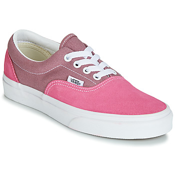 Zapatos Mujer Zapatillas bajas Vans ERA Rosa