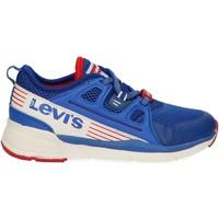 Zapatos Niños Multideporte Levi's VORE0002T BROOKLYN Azul