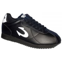 Zapatos Niños Fitness / Training John Smith CORSAN 17I NEGRO NEGRO