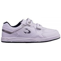 Zapatos Fitness / Training John Smith CETERVEL BLANCO MARINO BLANCO AZUL