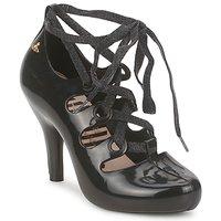 Zapatos Mujer Zapatos de tacón Melissa GILLIE WESTWOOD Negro