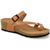 Zapatos Mujer Sandalias Shoes&blues M-28 Camel