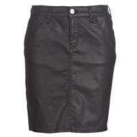 textil Mujer Faldas Moony Mood LEEVE Negro