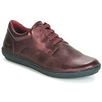 Zapatos Mujer Derbie Kickers FOWFO Violeta