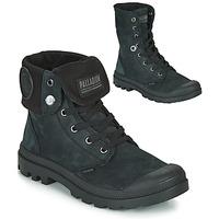 Zapatos Botas de caña baja Palladium PAMPA BAGGY NBK Negro
