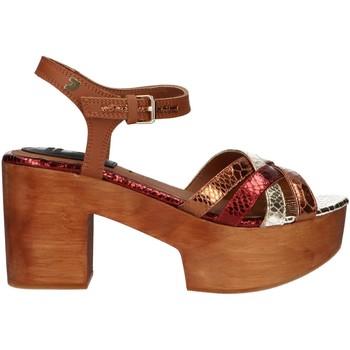 Zapatos Mujer Sandalias Gioseppo 44094 Gold