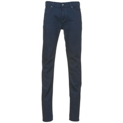 textil Hombre vaqueros slim 7 for all Mankind RONNIE Azul