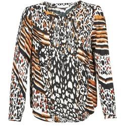 textil Mujer Tops / Blusas See U Soon CABRI Multicolor