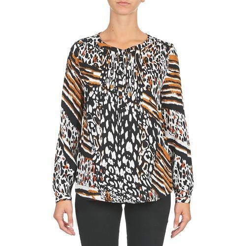 See Cabri Multicolor Mujer TopsBlusas U Soon Textil 8nN0yvmOw