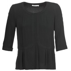 textil Mujer Tops / Blusas See U Soon CABRIOU Negro