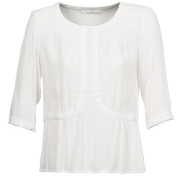 textil Mujer Tops / Blusas See U Soon CABRILA Blanco