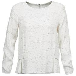 textil Mujer Tops / Blusas See U Soon CABRINOU Blanco
