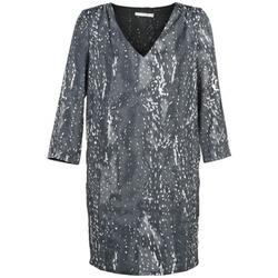 textil Mujer vestidos cortos See U Soon BELDONT Gris
