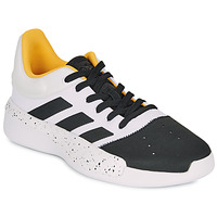 Zapatos Hombre Baloncesto adidas Performance PRO ADVERSARY LOW 2 Blanco / Negro