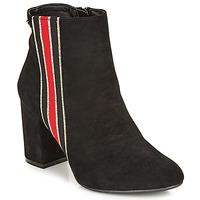Zapatos Mujer Botines Refresh 69113-BLACK Negro