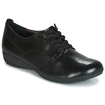 Zapatos Mujer Derbie Josef Seibel NALY 11 Negro