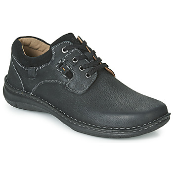 Zapatos Hombre Derbie Josef Seibel ANVERS 36 Negro