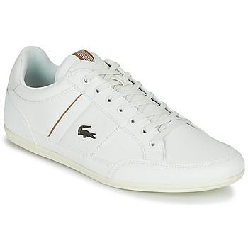 Zapatos Hombre Zapatillas bajas Lacoste CHAYMON 319 1 Blanco