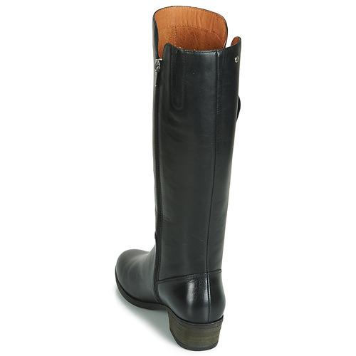Pikolinos DAROCA W1U Negro - Envío gratis |  ! - Zapatos Botas urbanas Mujer