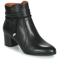 Zapatos Mujer Botines Pikolinos CALAFAT W1Z Negro