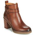 Zapatos Mujer Botines Pikolinos