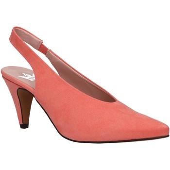 Zapatos Mujer Zapatos de tacón MTNG 50384 Rosa