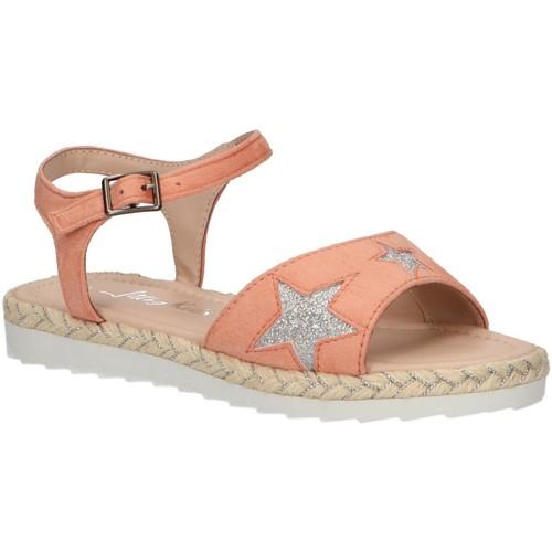 Zapatos Niña Sandalias MTNG 47609R Beige