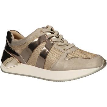 Zapatos Mujer Zapatillas bajas Maria Mare 66988 Beige