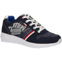 Zapatos Niños Multideporte MTNG 47505AT Azul