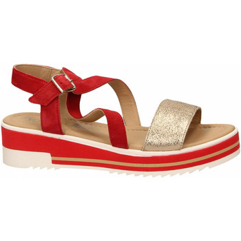 Zapatos Mujer Sandalias Igi&co DPY 31917 rosso