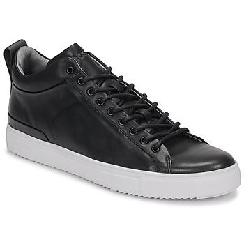 Zapatos Hombre Zapatillas bajas Blackstone SG29 Negro