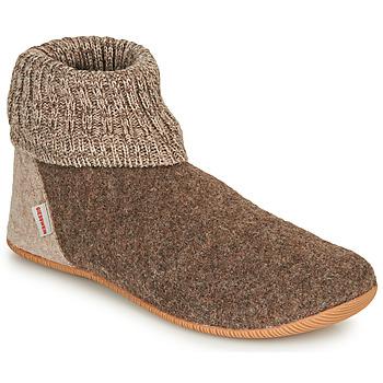 Zapatos Mujer Pantuflas Giesswein WILDPOLDSRIED Topotea