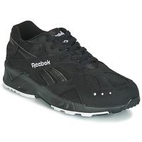 Zapatos Hombre Zapatillas bajas Reebok Classic AZTREK 93 Negro