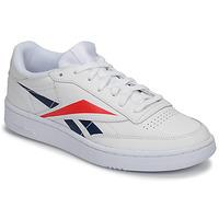 Zapatos Zapatillas bajas Reebok Classic CLUB C 85 MU Blanco