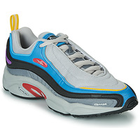 Zapatos Hombre Zapatillas bajas Reebok Classic DAYTONA DMX Gris / Azul