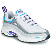 Zapatos Mujer Zapatillas bajas Reebok Classic DAYTONA DMX Blanco / Gris