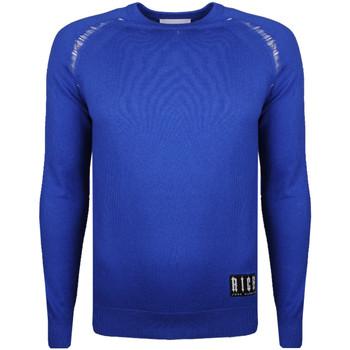 textil Hombre Jerséis John Richmond  Azul