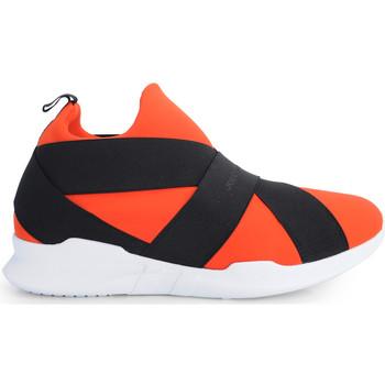 Zapatos Hombre Slip on John Galliano  Negro