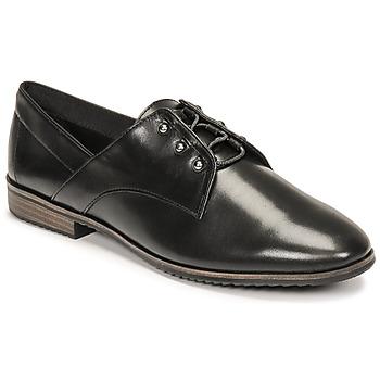 Zapatos Mujer Derbie Tamaris LYNA Negro