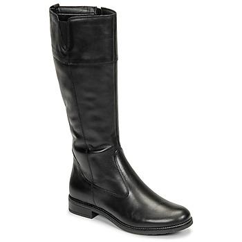 Zapatos Mujer Botas urbanas Tamaris CARI Negro