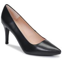 Zapatos Mujer Zapatos de tacón Unisa TOLA Negro
