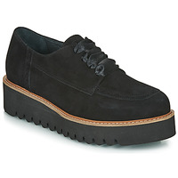 Zapatos Mujer Derbie Myma PERLITE Negro