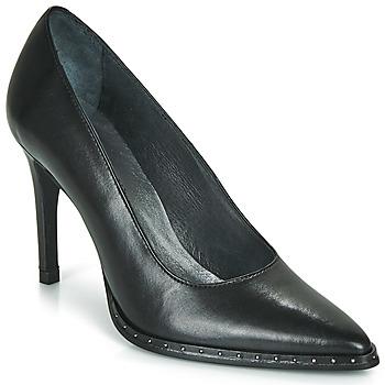 Zapatos Mujer Zapatos de tacón Myma PARITA Negro