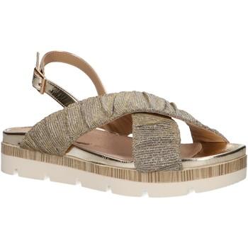 Zapatos Mujer Sandalias Maria Mare 67065 Beige