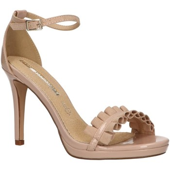 Zapatos Mujer Sandalias Maria Mare 67103 Rosa