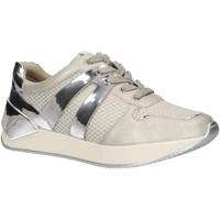 Zapatos Mujer Zapatillas bajas Maria Mare 66988 Plateado