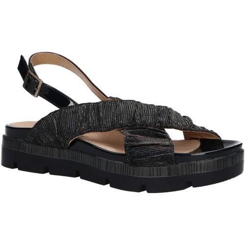 Zapatos Mujer Sandalias Maria Mare 67065 Azul