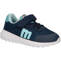 Zapatos Niño Multideporte MTNG 47597 Azul