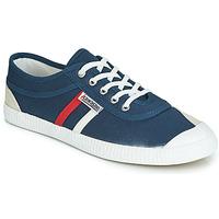 Zapatos Zapatillas bajas Kawasaki Orignal - Navy = 2002 Azul